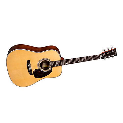 Martin Custom Artist Series D28M Mamas and The Papas Dreadnought Acoustic Guitar