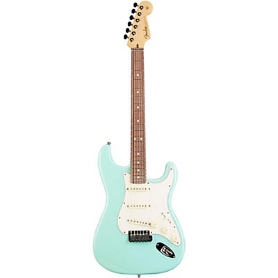 Fender Custom Shop Custom Artist Series Jeff Beck Signature Stratocaster Electric Guitar