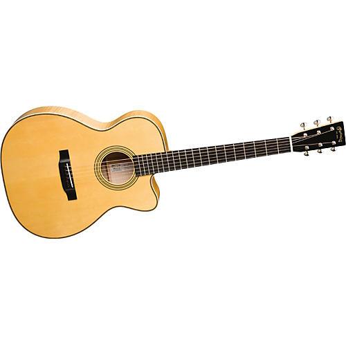 Martin Custom Artist Series OMC-LJ Pro Acoustic Guitar
