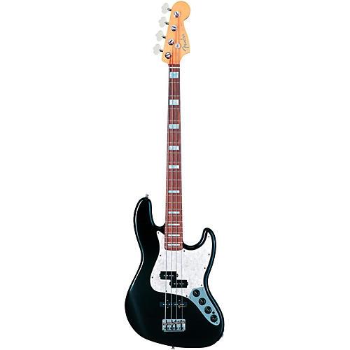 Fender Custom Shop Custom Artist Series Reggie Hamilton Jazz Bass