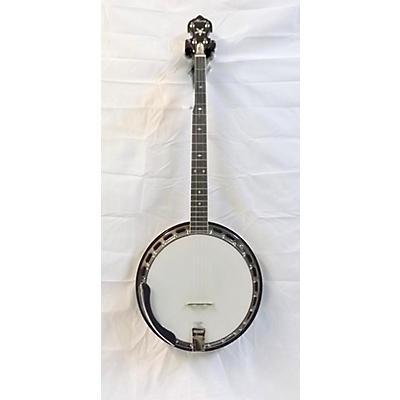Alvarez Custom Banjo
