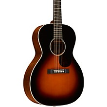 Martin Custom CEO-7E Grand Concert Acoustic Electric Guitar