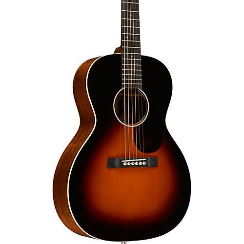 Martin Custom CEO 7E Grand Concert Acoustic-Electric Guitar Natural