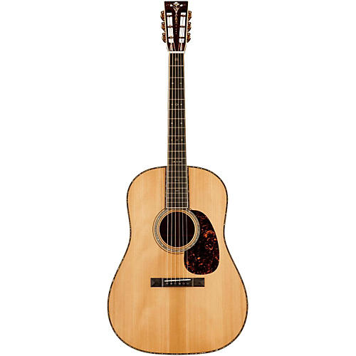 Martin Custom Century Series with VTS D-42 12 Fret Dreadnought Acoustic Guitar