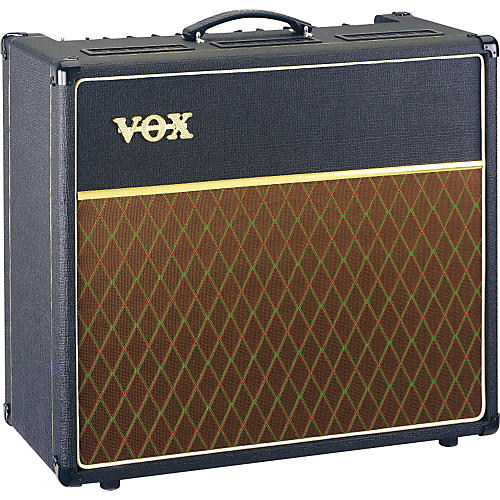 vox custom classic ac30cc1 30w 1x12 tube guitar combo amp musician 39 s friend. Black Bedroom Furniture Sets. Home Design Ideas
