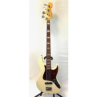 Fender Custom Classic Jazz Bass Electric Bass Guitar