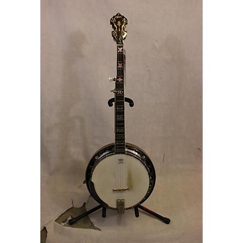 Custom Close Back Banjo Banjo
