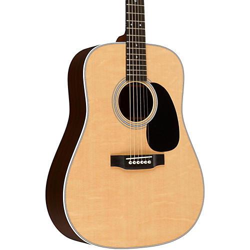 Martin Custom D-28 Bearclaw Acoustic Guitar