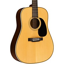 Martin Custom D-28 Brazilian Dreadnought Acoustic Guitar