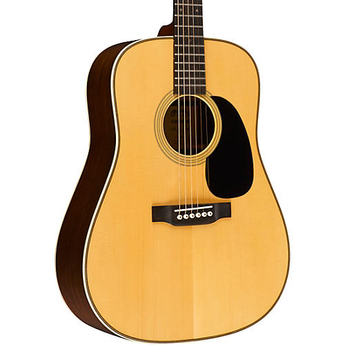 Martin Custom D-28 Brazilian Dreadnought Acoustic Guitar