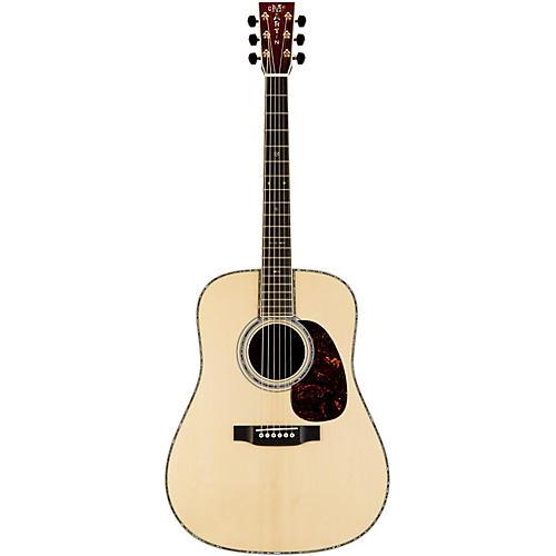 Martin Custom D-42 Madagascar Rosewood Dreadnought Acoustic Guitar