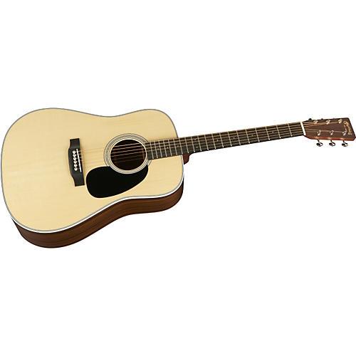 martin custom d carpathian cannon rosewood acoustic guitar musician 39 s friend. Black Bedroom Furniture Sets. Home Design Ideas