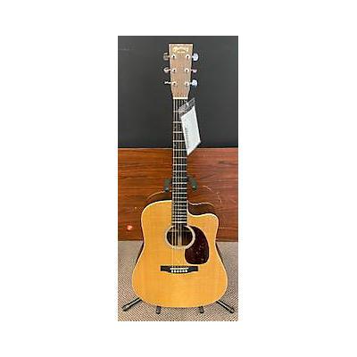 Martin Custom DCPA4R Acoustic Electric Guitar