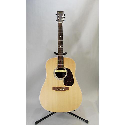 Martin Custom DSR-GC Acoustic Guitar Natural