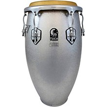 Toca Custom Deluxe Solid Fiberglass Congas