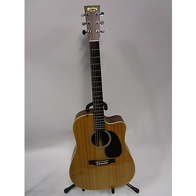 Martin Custom Dreadnought Centennial Acoustic Electric Guitar