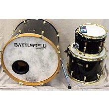 Battlefield Drums Custom Drum Kit