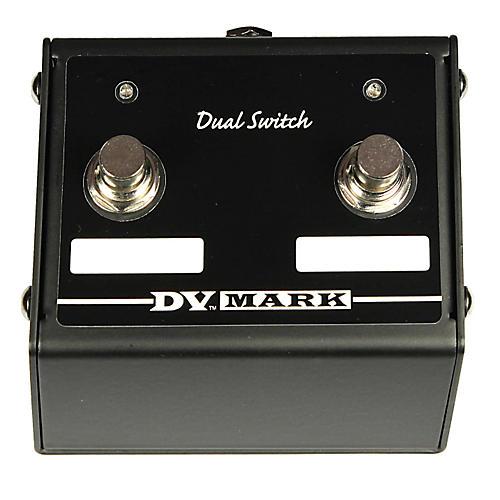 DV Mark Custom Dual Footswitch