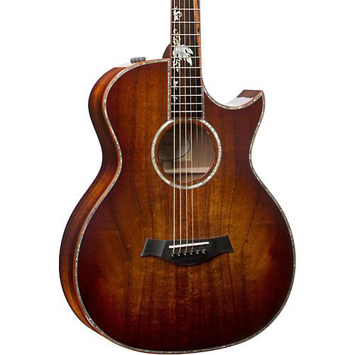 Taylor Custom-GA-9269 Acoustic-Electric Guitar