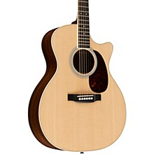Martin Custom GPC-MMVE Grand Performance Acoustic-Electric Guitar
