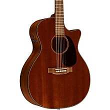 Martin Custom GPC15M Acoustic-Electric Guitar