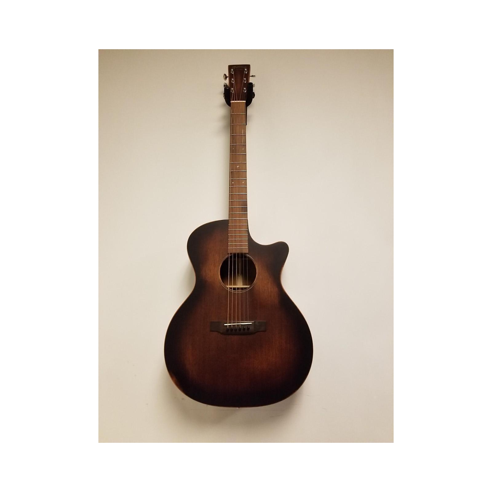 Martin Custom GPC15ME Streeetmaster Acoustic Guitar