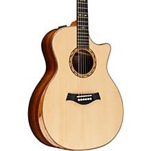 Taylor Custom Grand Auditorium #11074 Acoustic-Electric Guitar