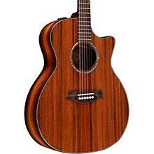 Taylor Custom Grand Auditorium V-Class #11077 Sinker Redwood and Tasmanian Blackheart Sassafras Acoustic-Electric Guitar