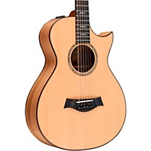 Taylor Custom Grand Concert 12-Fret 12-String #11073 Sitka Spruce and Tasmanian Blackheart Sassafras Acoustic-Electric Guitar