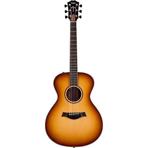 taylor custom grand concert acoustic electric guitar musician 39 s friend. Black Bedroom Furniture Sets. Home Design Ideas