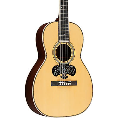 Martin Custom Grand Concert Madagascar Rosewood Deluxe