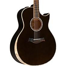 Taylor Custom Grand Symphony #10580 Acoustic-Electric Guitar