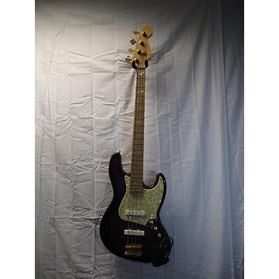 Warmoth Custom J Bass Electric Bass Guitar
