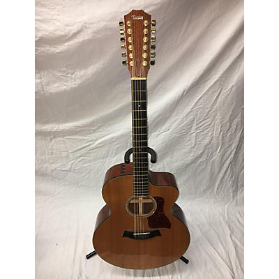 Taylor Custom JU 12 String Acoustic Guitar