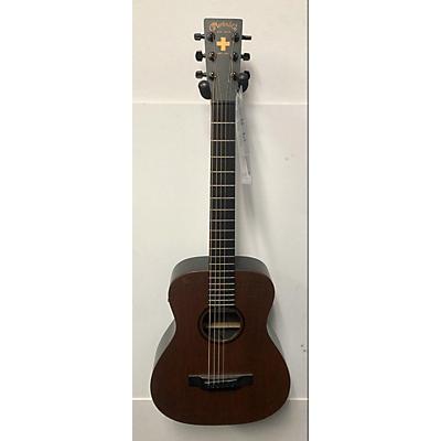 Martin Custom LX1E Acoustic Electric Guitar