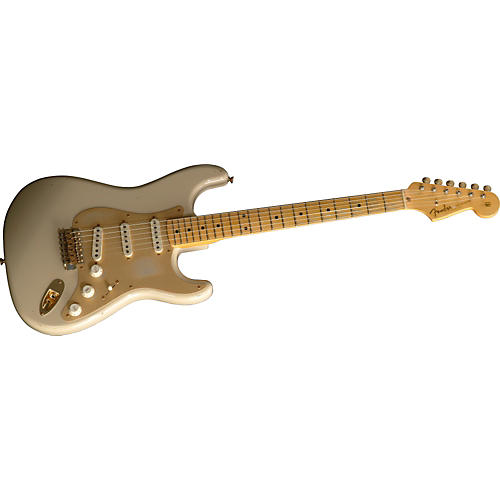 Fender Custom Shop Custom Limited Run '56 Stratocaster Relic Electric Guitar