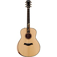 Taylor Custom Maple Grand Orchestra Acoustic-Electric Guitar