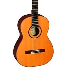 Ortega Custom Master M3CS All-Solid Classical Guitar