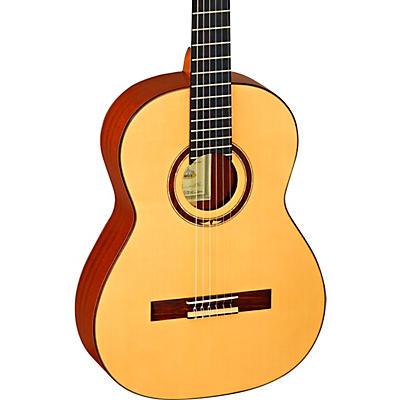 Ortega Custom Master M5CS All-Solid Classical Guitar