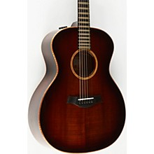 Taylor Custom No. 12 Grand Auditorium Acoustic-Electric Guitar