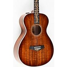 Taylor Custom No. 20 Grand Concert 12-Fret Acoustic-Electric Guitar