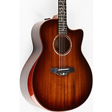 Taylor Custom No. 29 Grand Orchestra Acoustic-Electric Guitar