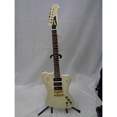 Gibson Custom Non Reverse Firebird Solid Body Electric Guitar