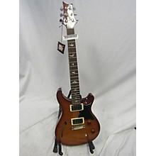 PRS Custom SE Semi Hollow Flat Top Hollow Body Electric Guitar