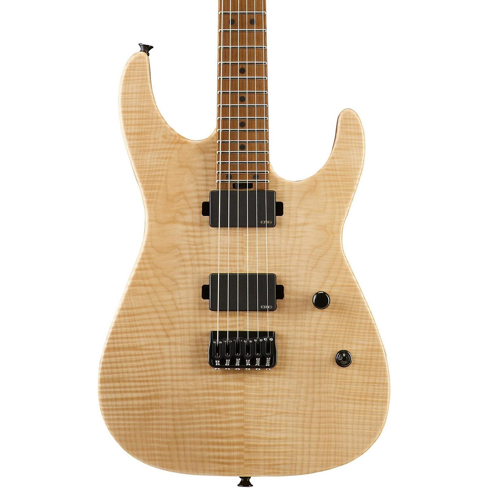 Charvel Custom Select Dinky Hipshot Electric Guitar
