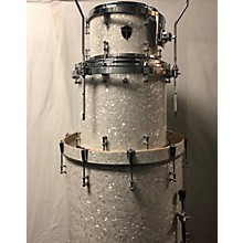 Truth Custom Drums Custom Shel Pack Drum Kit