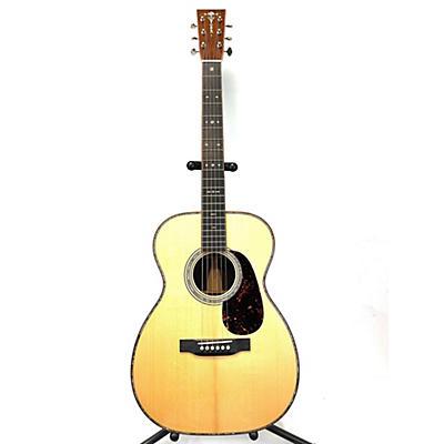 Martin Custom Shop 00-14F Acoustic Guitar