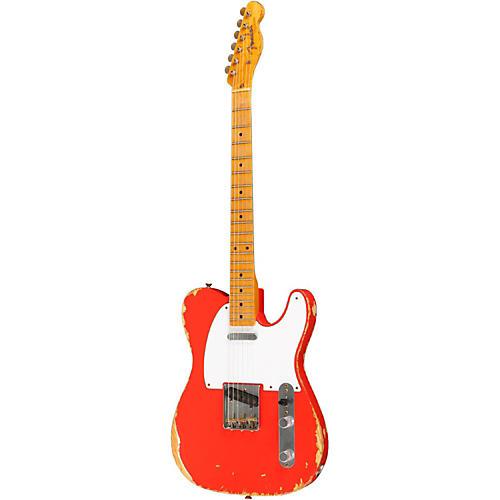 Fender Custom Shop Custom Shop '58 Heavy Relic Telecaster Electric Guitar