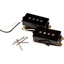 Open BoxFender Custom Shop '62 P Bass Pickups