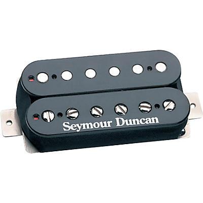 Seymour Duncan Custom Shop 78 Humbucker Short Mounting Legs Double Cream Under Unattached Nickel Cover 4 Wire